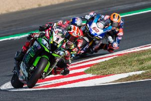 I'm not done with winning - there's still so much I can achieve, says World Superbike king Jonathan Rea