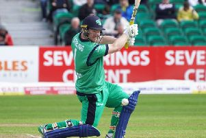 Paul Stirling is a British citizen, he should fight his overseas tag for The Hundred