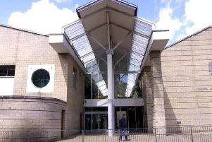 Northampton Crown Court.