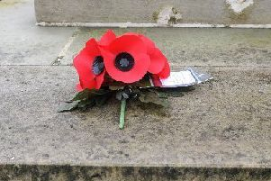 Remembrance events will take place across the borough.