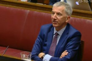Mairtin O Muilleoir was quizzed at a public inquiry on his communications with unelected senior IRA figures at a key time in the RHI saga
