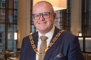 Stephen Meldum has been appointed president of the Northern Ireland Hotels Federation.
