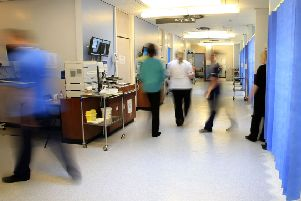 Nurses are set to strike. (Picture: Peter Byrne/PA Wire)