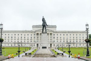 As Parliament Buildings lies idle, critical damage is being done to some public services