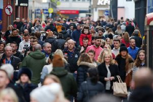 Black Friday will be a busy shopping day on the high street and online