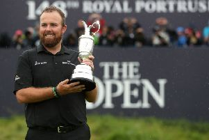 Irish golfer Shane Lowry provided a home winner when The Opne made a hugely successful return to Royal Portrush last summer
