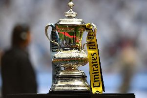 Manchester United are set to face Wolves in the FA Cup.