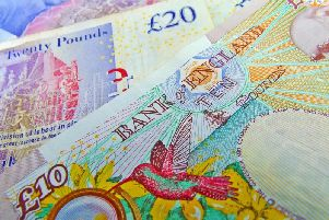 The council is proposing to freeze council tax.
