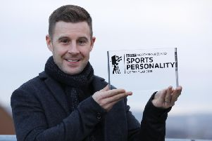 World Superbike champion Jonathan Rea has been named 2019 BBC Northern Ireland Sports Personality of the Year.