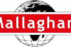 Mallaghan Engineering was founded by Terry Mallaghan in County Tyrone