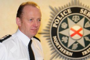 Then chief constable Sir Hugh Orde wrote to the woman to apologise for the police handling of her rape case