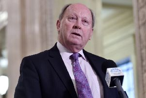 Jim Allister: The Irish language legislation could facilitate an aggressive agenda that the DUP will not be able to veto