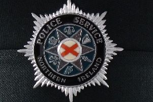 Two PSNI officers remain in hospital.