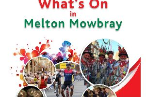 The front cover of the Melton Events Guide 2020 PHOTO: Supplied