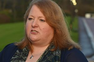 Naomi Long said the laws will bring a hidden problem into the open
