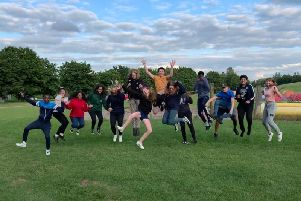 Action4Youth NCS programme