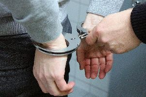 A 21-year-old man has been arrested. Generic image.