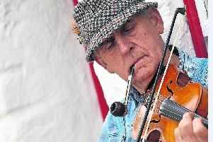 The Cairncastle Ulster-Scots 2019 Bluegrass and Folk Festival will commence on July 23.