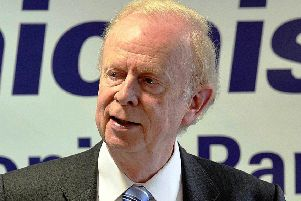 Sir Reg Empey said the DUP were 'out of their depth'