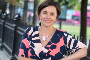 Louise Brogan, founder of Social Bee NI