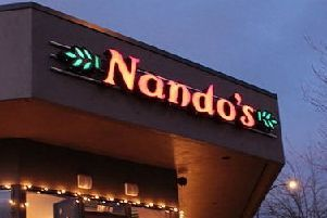 Nando's is to open its seventh restaurant in NI next year