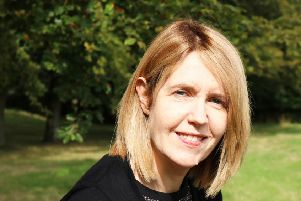 Alicia Chivers, who takes over as CEO of R.A.B.I. this month (November)