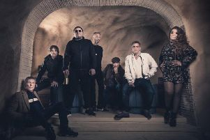 Happy Mondays are coming to Northampton