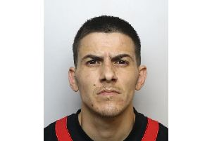 Daniel Quinn was jailed for life for 'hunting down' Mr Fitzjohn and stabbing him twice in the abdomen.