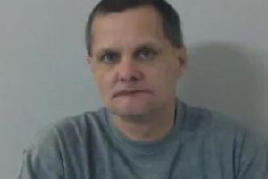Paul Chappell has been jailed for a string of thefts across Aylesbury in the run-up to Christmas 2018