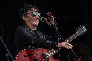 The Lightning Seeds are set to support Madness in Northampton this June.