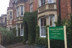 The former nursing home will convert to a centre for bespoke independent living for adults with learning disabilities