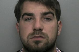 Jason Wilsher has been jailed for life. Picture: Staffordshire Police/PA Wire