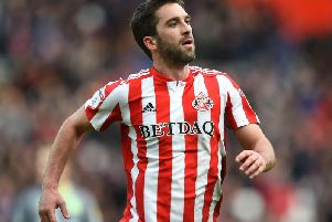 Will Grigg (Photo by Harriet Lander/Getty Images)