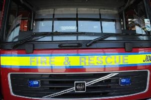 A new 'fire plan' has been prepared for the county's fire service over the next three years.