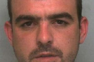 James Delaney is wanted on recall to prison.