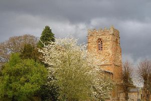 St Peter and St Paul's church in Watford