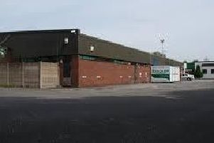 The former home of Aylesbury United - could they be set for a return?