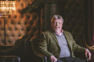 Simon Weston CBE will speak about his life story at an evening in Northampton.