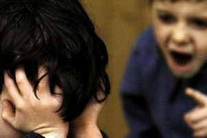 A new programme has been launched to award schools who work to curb bullying.