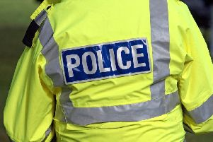 Northamptonshire Police are today appealing for witnesses after an attempted robbery took place yesterday in Collingtree.