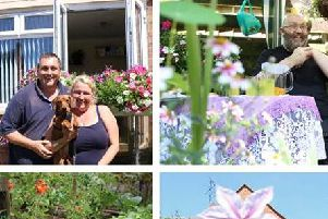 Do you fancy yourself as a prize-winning gardener? Enter NPH competition by June 14.