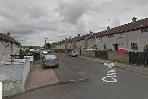 Curlew Way, Londonderry. Image from Google StreetView