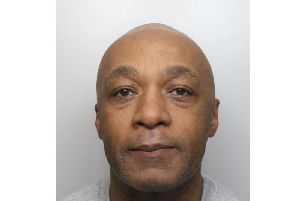 Terry St John is a convicted murdered who once scaled a 200ft wall to break into a London flat, where he beat the homeowner to death with a hammer.