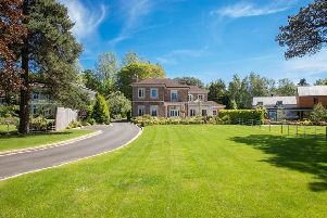 For sale: 50a Station Road, 'Craigavad, Holywood,'County Down,