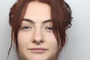 Can you help police to find missing 17-year-old girl, Asha-Mae?