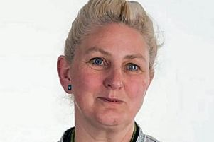 Valerie Graves. Picture: Sussex Police
