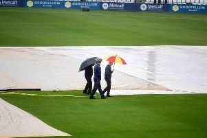 There was no play at the County Ground on Sunday (picture: Kirsty Edmonds)