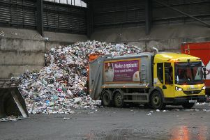 Residents in three districts of Lincolnshire are to undergo year-long trials where they will get an extra bin or bag to separate paper and cardboard from other recyclables before collection. EMN-190730-173939001