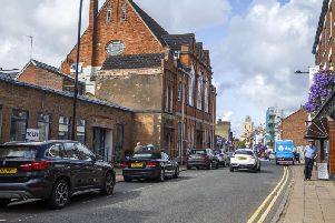 Since last June, fees are proposed to go up by 100 per cent in St Giles Street by 2 an hour.