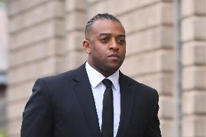 Jurors unanimously acquitted Williams in May. Picture: Joe Giddens/PA Wire